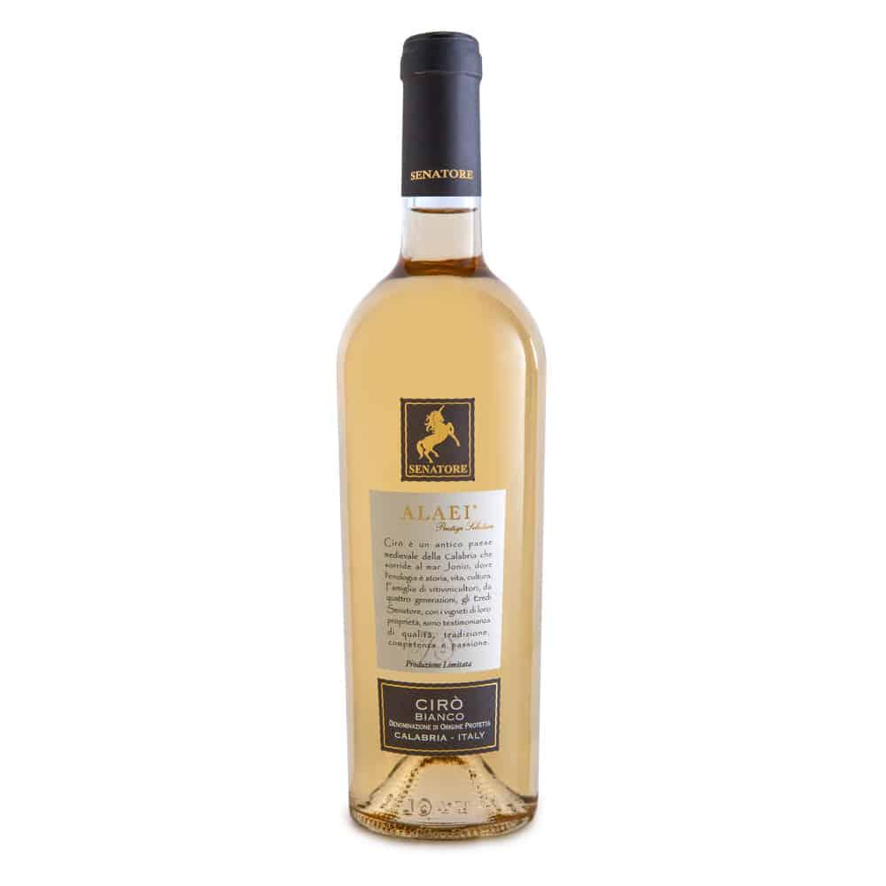 Bottiglia Alaei Prestige Selection