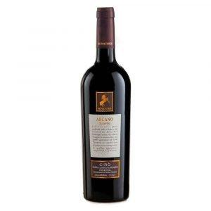 Arcano Riserva - Ciro Rosso Classico Superiore