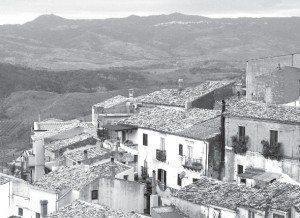 Immagine vista tetti Cirò
