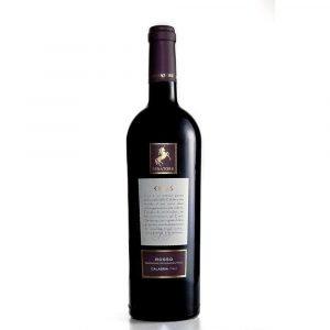 Ehos - IGP Calabria Rosso