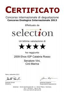 Ehos - Genussmagazin SELECTION 2013