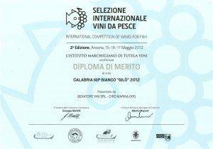 Silò - Selezione Internazionale Vini da Pesce - 2013