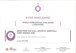 Nerello-5-Star-Wines-Award-Vinitaly-2016