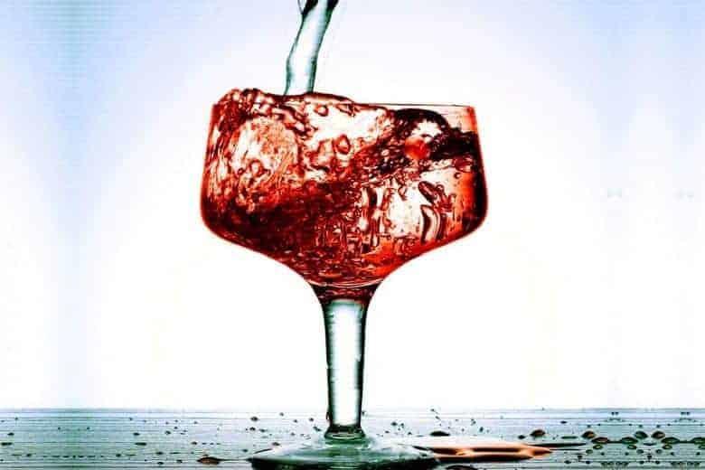 Acqua nel vino? A cosa serve?