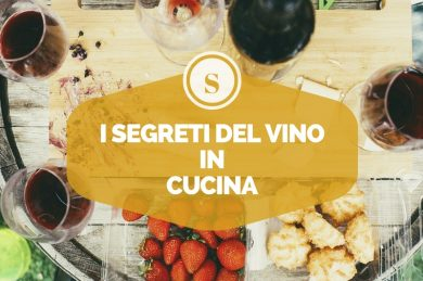 The secrets of wine… in the kitchen!
