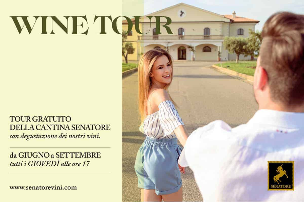 Immagine Wine Tour 2020
