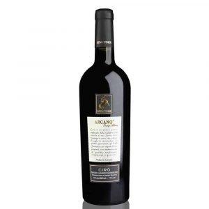 Bottiglia Arcano Prestige Selection