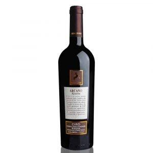Flasche Arcano Riserva
