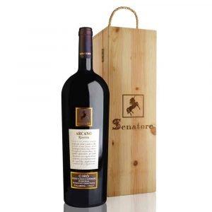 Bottiglia Arcano Riserva Magnum