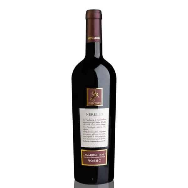 Bottiglia Nerello